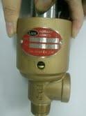 Khớp quay dùng cho nước, khí Lux EQB