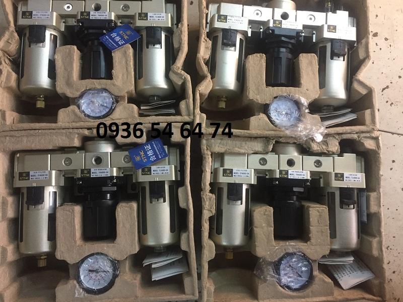 Bộ lọc khí nén TF4000-04, TR4000-04, TL4000-04