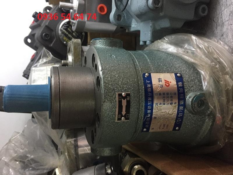 Bơm thủy lực piston MCY14-1B