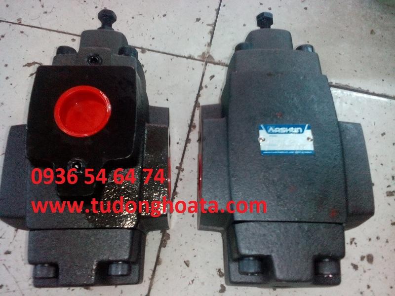 Van  thủy lực HCG-03, HCG-06, HCG-10