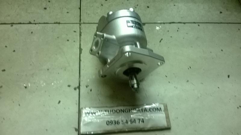 Bơm thủy lực bánh răng HGP2A-F3R, HGP2A-F6R, HGP2A-F9, HGP2A-F12R