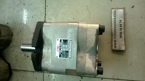 Bơm thuỷ lực bánh răng CML IGM-4F-25, IGM-4F-32, IGH-4F-25, IGH-F4-32