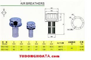 Nắp thùng dầu AB1162, AB1163
