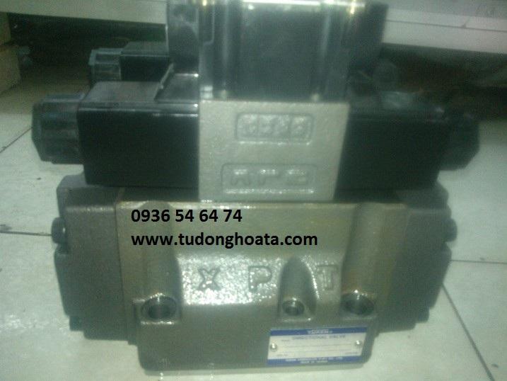 Van thủy lực điện từ DSG-01-3C6, DSG-03-3C6, DSHG-04-3C6, DSHG-06-3C6-A220V/110V/D24V